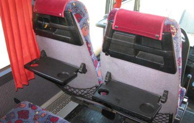 Аренда автобуса Setra 315 HDH