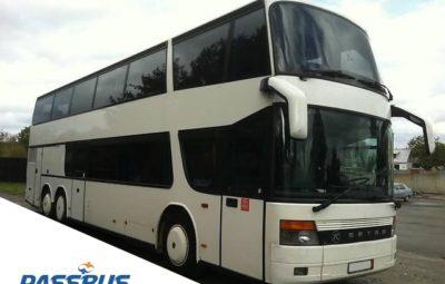 Аренда автобуса Setra 328