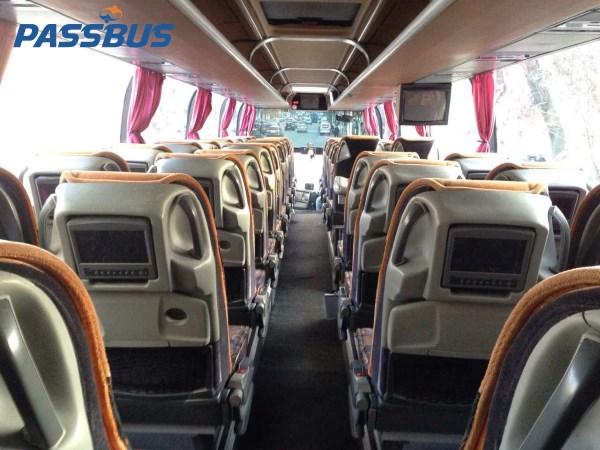Аренда автобуса Neoplan 1116 55 мест 3