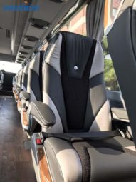 Аренда автобуса Mercedes Benz Travego L 17 RHD 40 мест