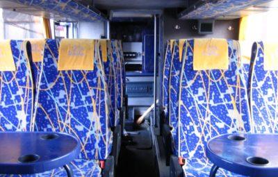 Заказ автобуса Neoplan