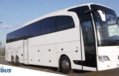 Аренда VIP автобуса