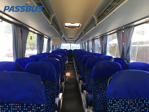 Bus rental Neoplan